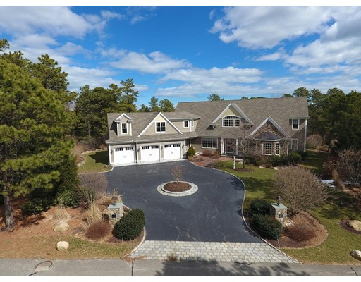 43 Boulder Ridge, Plymouth, MA